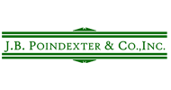 Jb Poindexter And Co Inc Logo Image