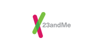 23andme Logo Image