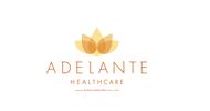 Adelante Logo Image