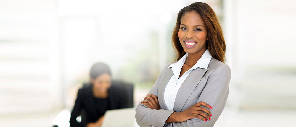 female entrepreneur employer image