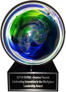 leadership award image